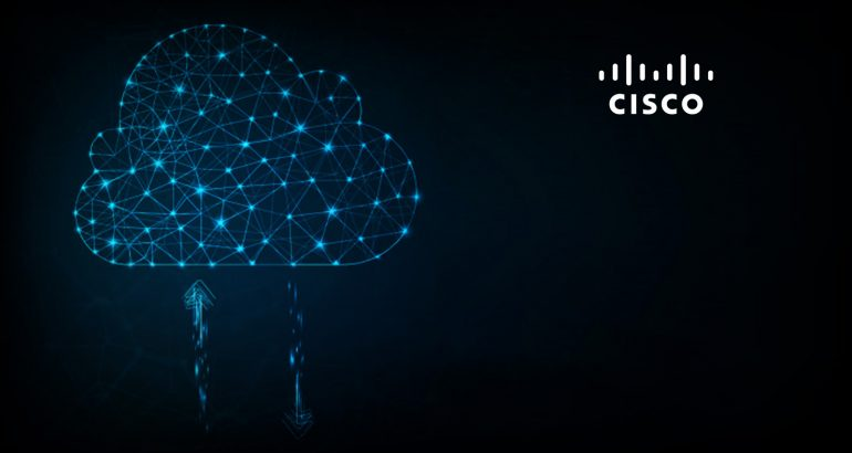 AI Could Improve Your Next Meeting in Cisco Webex