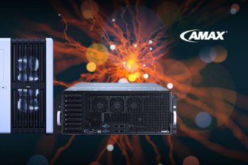 AMAX Launches Next Generation of NVIDIA-Powered Deep Learning and Data Analytics Compute Platforms