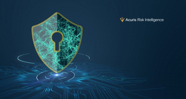 Acuris Risk Intelligence Launches Acuris Cybercheck