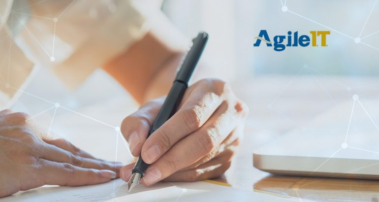 Agile It Approved by Microsoft to Sell Licenses for Office 365 GCC High