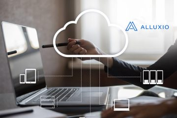Alluxio Joins Cloud Native Computing Foundation (CNCF)