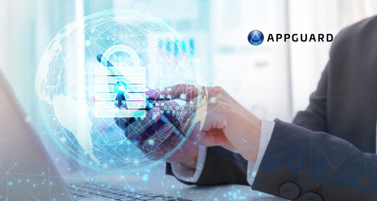 AppGuard's TRUSTICA Mobile secures several features on Employee Devices