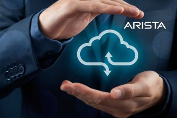 Arista Introduces Open Cloud-Scale Platform