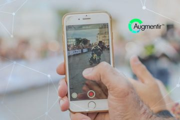 Augmentir Launches the World's First AI-Powered Augmented Reality Platform for Industrial Organizations