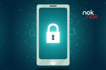 Best Mobile Authentication & Security Solution' at the 2019 Global Mobile Awards