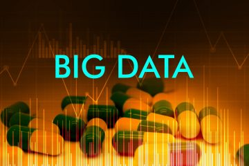 Big Data in Pharmaceutical: Top Trends Transforming Medicine