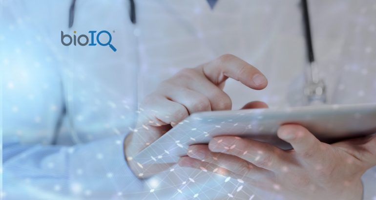 BioIQ White Paper Explains How Humanizing Data Analytics Can Close Healthcare Gaps