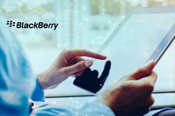 BlackBerry Establishes New Subsidiary to Better Serve the US. Government