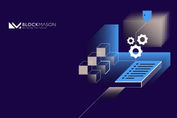 Blockmason Link Announces EOS Platform and Smart Contract Support