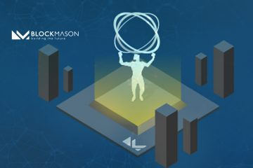 Blockmason's Link Innovates How Enterprise App Developers Interact with Smart Contracts and Programmatic Blockchains Including Ethereum, TRON