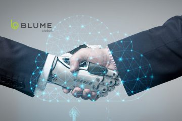Blume Global Joins Google Cloud Technology Partner Program