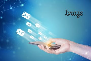 Braze Announces Next-Generation Email
