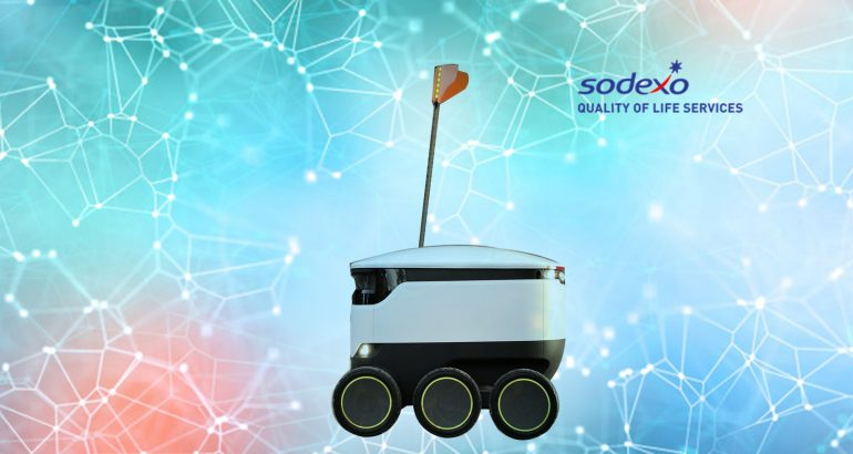 Bringing Breakfast Back: Delivery Robots Rolling into More University Campuses