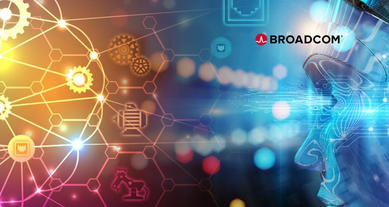 Broadcom Announces Industry's First Complete Portfolio of OCP NIC 3.0 Adapters for Data Center and Cloud Infrastructure