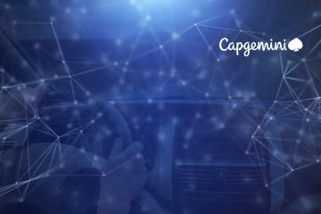 Capgemini Research Shows Modest AI Implementation Progress in the Automotive Sector