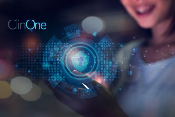 ClinOne Increases Mobile Security Through Biometric Authentication