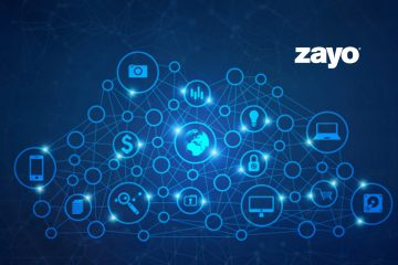Cloud Infrastructure Provider Selects Zayo for Connectivity
