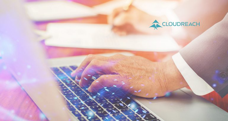 Cloudreach Gets Closer to Its Nordic Customers with Presence in Stockholm, Sweden