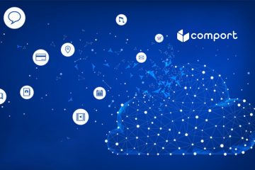 Comport Explains How DRaaS Can Help Provide IT Availability for Your Business