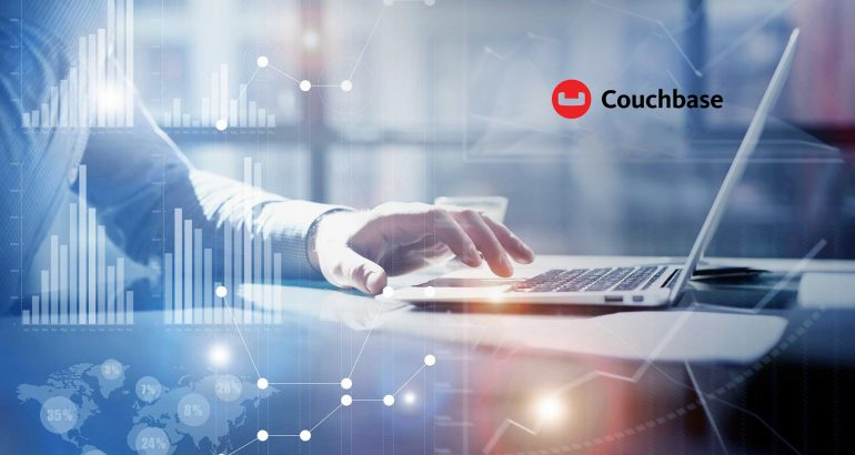 Couchbase Named a Leader in the Big Data NoSQL Database Evaluation by Independent Research Firm