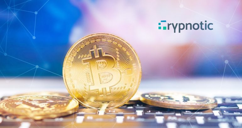 Crypnotic Launches First-Of-Its-Kind Cryptocurrency Social Media Platform