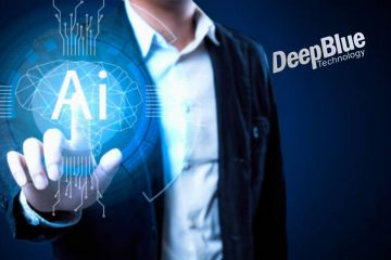 DeepBlue Technology to Introduce AI Products into Italian Cities, Breaking into the European Market
