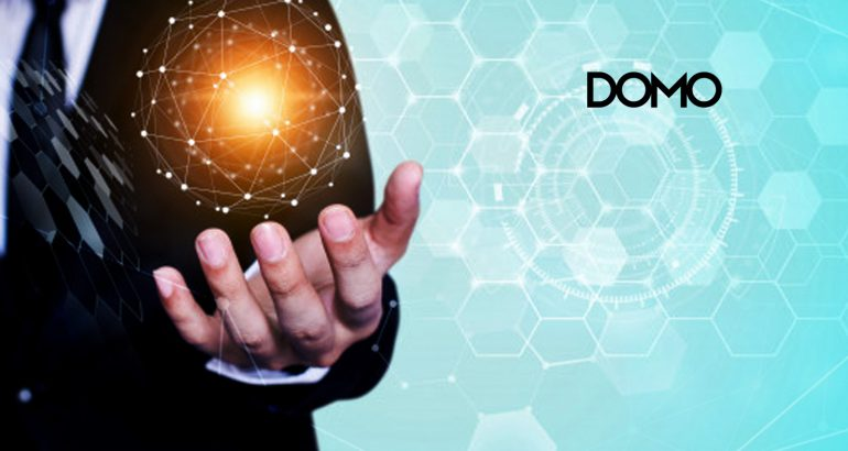 Domo Expands Its Data Science Solution with New Amazon SageMaker Integration