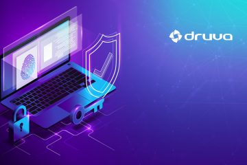 Druva Recognized by CRN for Data Protection in 2019 'Security 100'