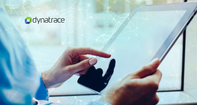 Dynatrace Positioned Highest for Ability to Execute and Furthest for Completeness in Vision in 2019 Gartner Magic Quadrant for APM