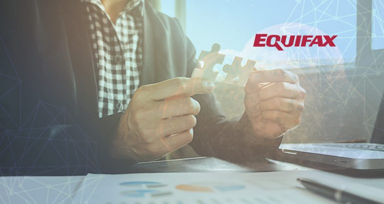 Equifax and FICO Introduce Strategic Partnership to Deliver the Data Decisions Cloud
