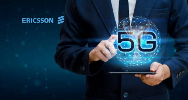 Ericsson Wins 5G Commercial Deal with KT
