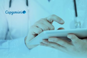 Everest Group Names Capgemini a STAR Performer in Healthcare Payer Digital Services