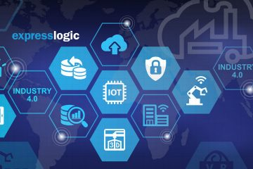 Express Logic's X-Ware IoT Platform Crypto Library Achieves FIPS 140-2 Certification