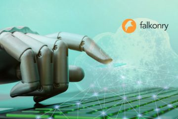 Falkonry Launches Industry's First Machine Learning Product for Non-Data Scientists