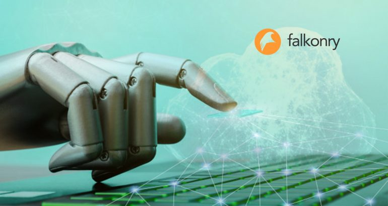 Falkonry Launches Industry's First ML Product for Non-Data Scientists