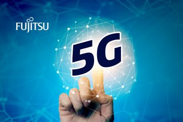 Fujitsu Releases Expanded Smart xHaul Solution for 5G Transport Networks