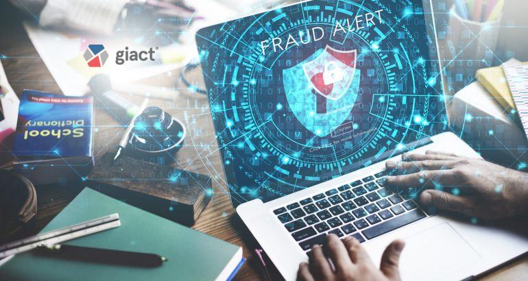GIACT Co-Sponsors Release of the Javelin 2019 Identity Fraud Study