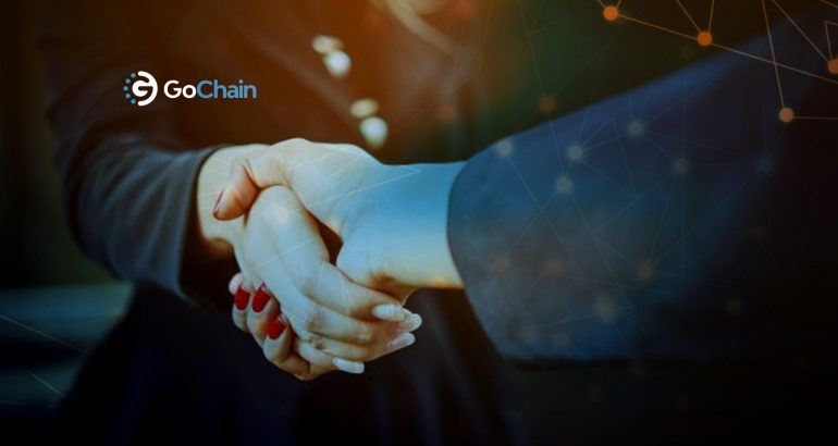 GoChain Partners with Leading Iris Biometric Company IriSafe for Joint Development of Blockchain Identity Management Solutions