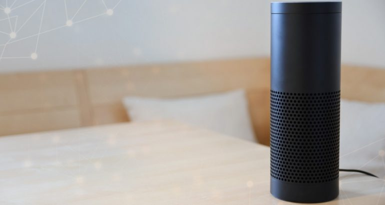 Amazon Launches Alexa for Business Blueprints