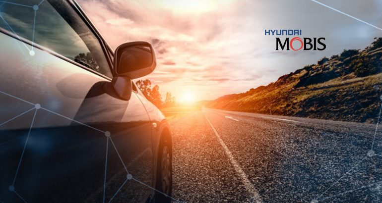 Hyundai Mobis Entering into an MOU with Yandex in Russia