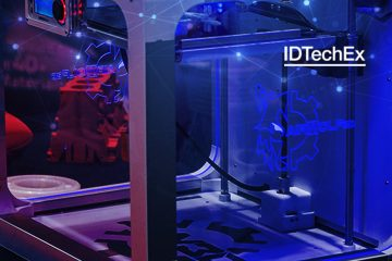 IDTechEx Showcases Why Boston is at the Heart of the 3D Printing Revolution