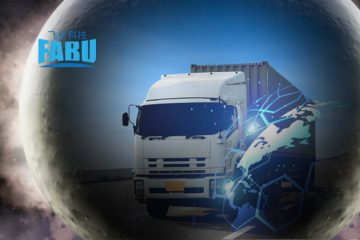 In China, First Self-Driving Trucks to Begin Commercial Deliveries Utilizing FABU Technology