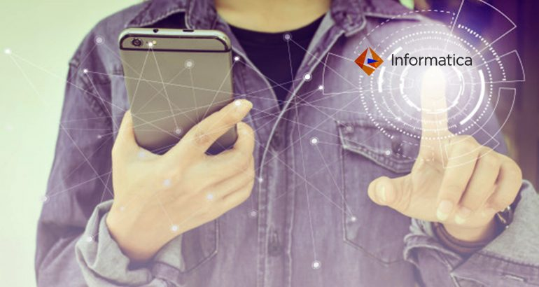 Informatica Launches New Intelligence and Automation Innovations Across the Intelligent Data Platform