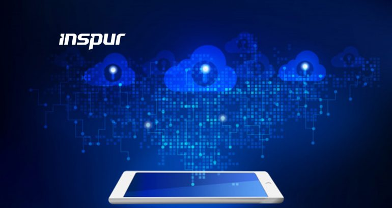 Inspur and Intel Jointly Launches the First High-Density Cloud-Optimized Four-Socket Platform for CSP Market