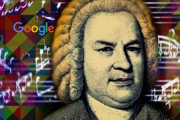Johann Sebastian Bach Comes Back to Life Through Google's First-Ever AI Powered Doodle