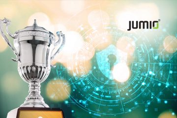 Jumio Wins Three 2019 InfoSec Awards for Biometrics, Fraud Prevention and Compliance