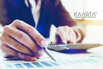 Kaarta Announces $6.5 Million in Series a Financing