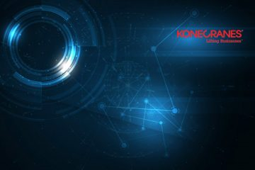 Konecranes to Establish Data Science Lab in France