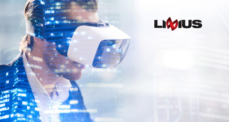Linius to Demonstrate World's First Virtual Video Blockchain Prototype in Live Webinar