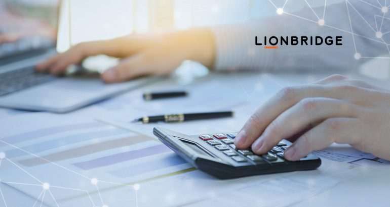 Lionbridge AI-Powered Services Substantially Reduce Time to Market and Costs for Adobe Experience Manager Users